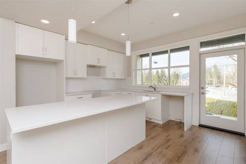 Townhouse for sale at 6029 Promontory Rd Unit 16 Chilliwack British Columbia - MLS: R2342840