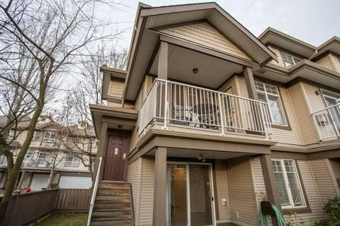 Townhouse for sale at 6388 Alder St Unit 16 Richmond British Columbia - MLS: R2421734