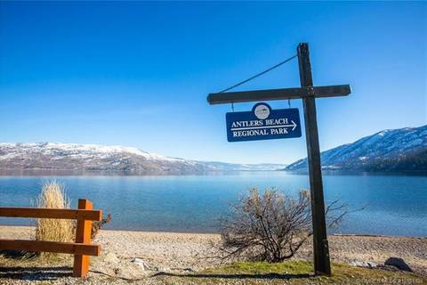 Home for sale at 6663 Highway 97 Hy South Unit 16 Peachland British Columbia - MLS: 10181194