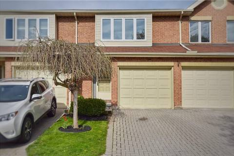Townhouse for sale at 67 Linwell Rd Unit 16 St. Catharines Ontario - MLS: 30736341