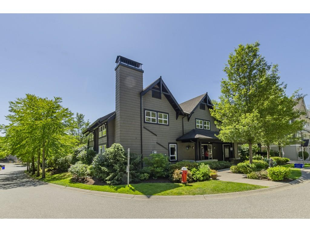 Buliding: 6747 203 Street, Langley, BC