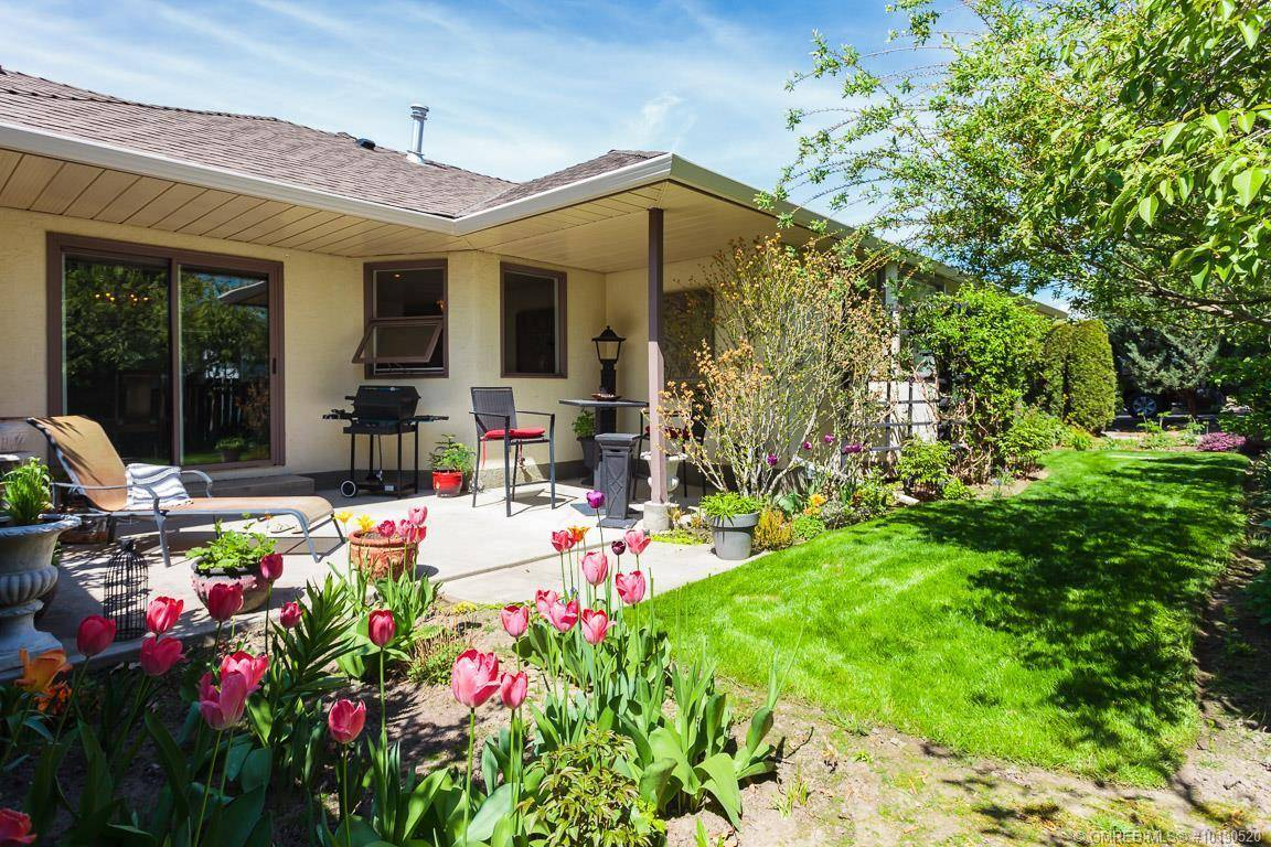Townhouse for sale at 715 Barrera Rd Unit 16 Kelowna British Columbia - MLS: 10190520