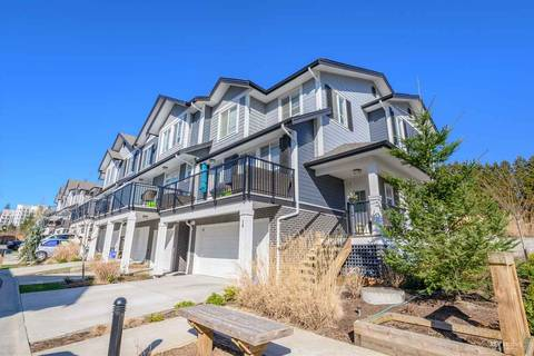 Townhouse for sale at 7157 210 St Unit 16 Langley British Columbia - MLS: R2350667