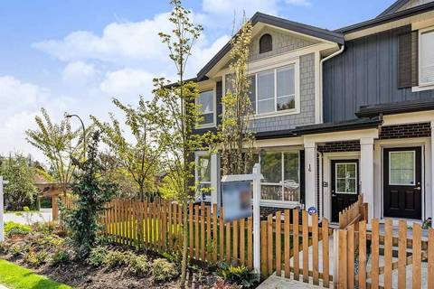 Townhouse for sale at 7157 210 St Unit 16 Langley British Columbia - MLS: R2362397