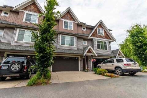 Townhouse for sale at 7428 Evans Rd Unit 16 Chilliwack British Columbia - MLS: R2469243