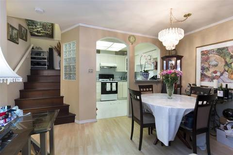 Townhouse for sale at 7433 16th St Unit 16 Burnaby British Columbia - MLS: R2332996