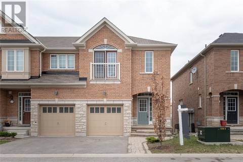 Townhouse for sale at 745 Farmstead Dr Unit 16 Milton Ontario - MLS: 30728456