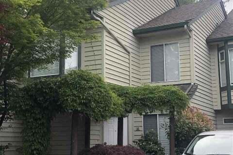 Townhouse for sale at 7611 Moffatt Rd Unit 16 Richmond British Columbia - MLS: R2459611
