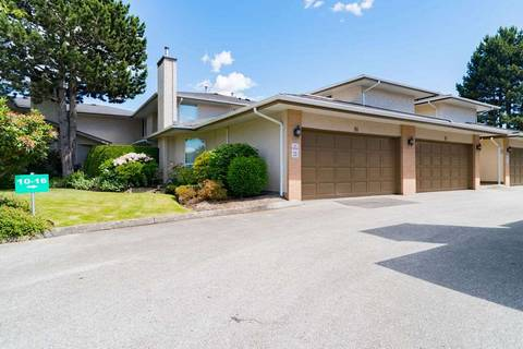 Townhouse for sale at 7711 Williams Rd Unit 16 Richmond British Columbia - MLS: R2378274
