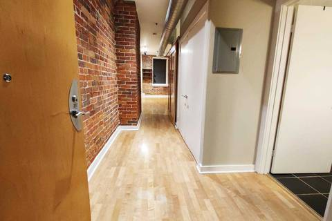 Apartment for rent at 81 Front St Toronto Ontario - MLS: C4649252