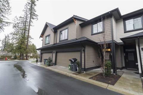 Townhouse for sale at 8425 Venture Wy Unit 16 Surrey British Columbia - MLS: R2432452