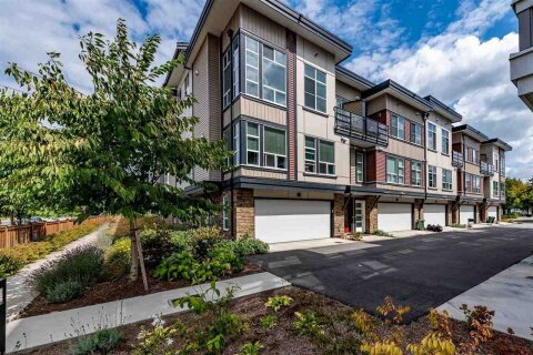 Townhouse for sale at 8466 Midtown Wy Unit 16 Chilliwack British Columbia - MLS: R2510875