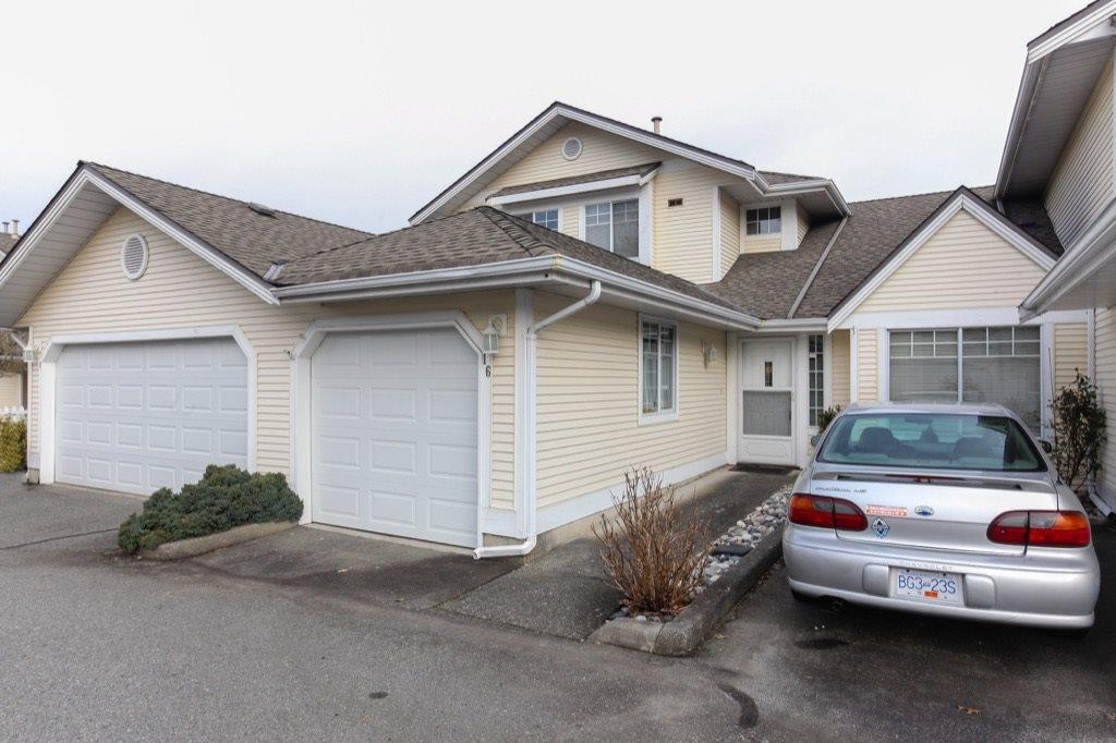 Sold: 16 - 8737 212 Street, Langley, BC