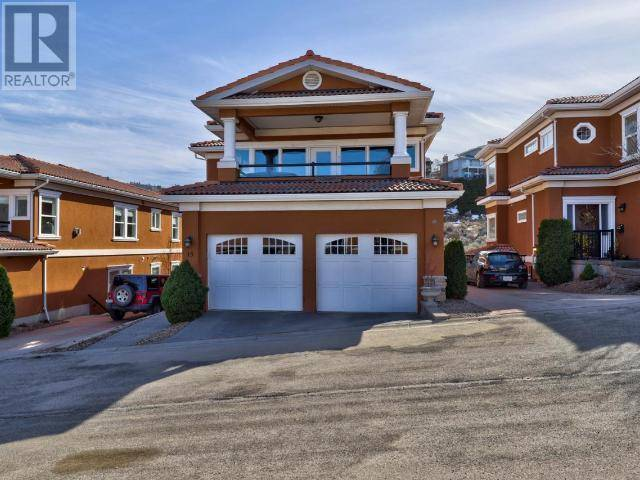 Condo for sale at 875 Sahali Terrace  Unit 16 Kamloops British Columbia - MLS: 155889