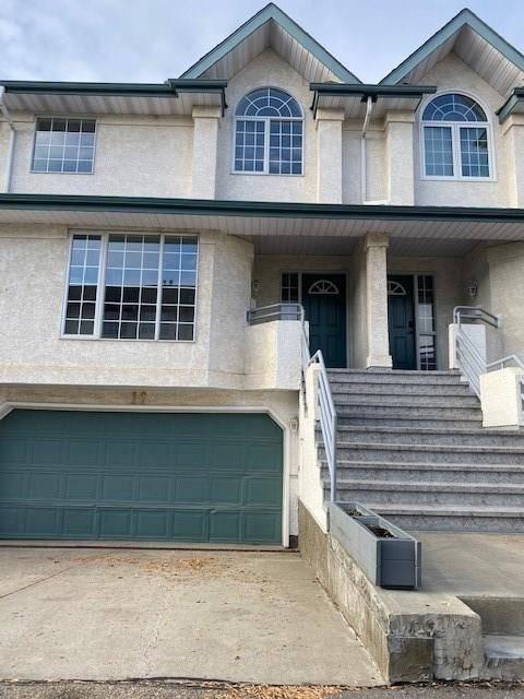 Townhouse for sale at 882 Ryan Pl Nw Unit 16 Edmonton Alberta - MLS: E4184648