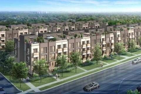 Condo for sale at 8835 Sheppard Ave Unit 316 Toronto Ontario - MLS: E4769596