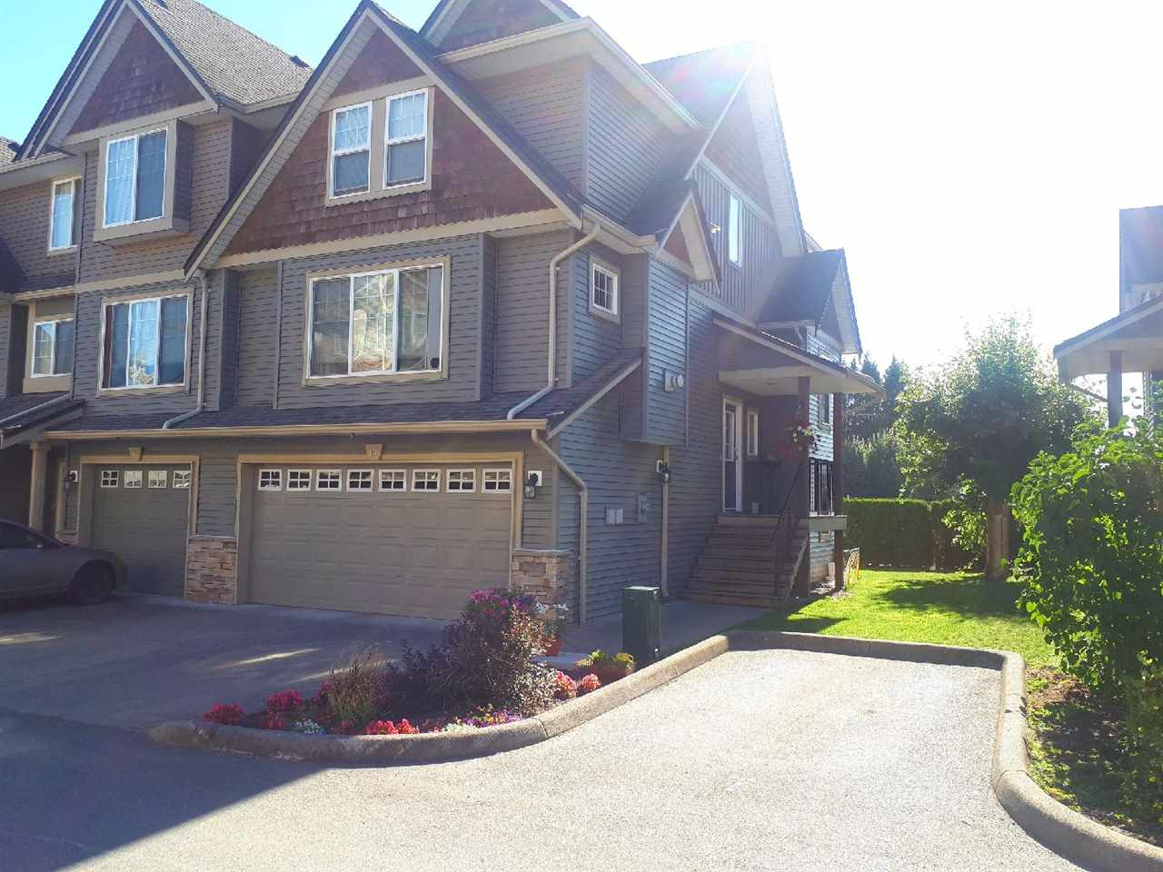 Removed: 16 - 8880 Nowell Street, Chilliwack, BC - Removed on 2018-09-27 15:09:27