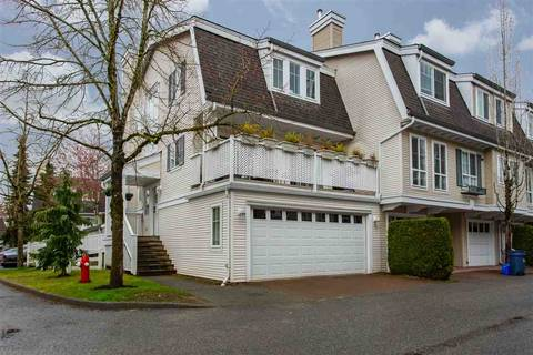 Townhouse for sale at 8930 Walnut Grove Dr Unit 16 Langley British Columbia - MLS: R2355652