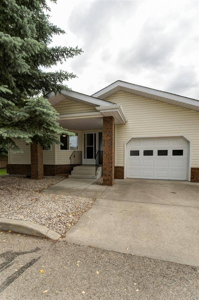 Townhouse for sale at 903 109 St Nw Unit 16 Edmonton Alberta - MLS: E4164109