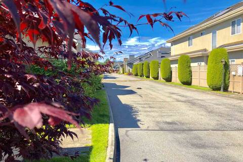 Townhouse for sale at 9311 Dayton Ave Unit 16 Richmond British Columbia - MLS: R2379701
