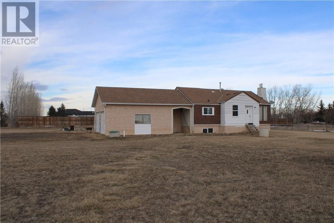House for sale at 94032 Highway 843 Hy Unit 16 Rural Lethbridge County Alberta - MLS: ld0186914