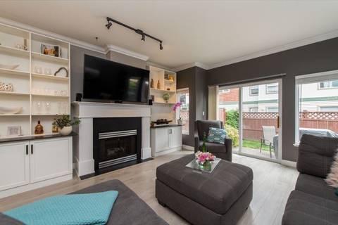 Townhouse for sale at 9470 Hazel St Unit 16 Chilliwack British Columbia - MLS: R2383000