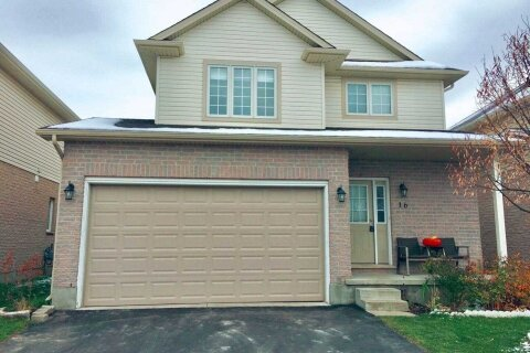 House for rent at 16 Bitterbush Cres London Ontario - MLS: X4995119