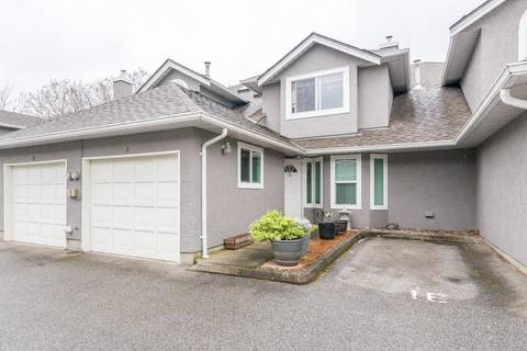 Townhouse for sale at 9731 Capella Dr Unit 16 Richmond British Columbia - MLS: R2358201