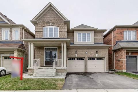 House for sale at 16 Abercrombie Cres Brampton Ontario - MLS: W4486209