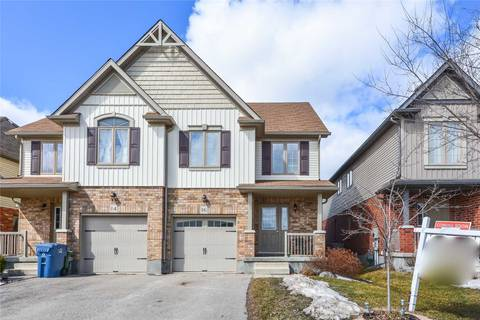 Townhouse for sale at 16 Acker St Guelph Ontario - MLS: X4387078
