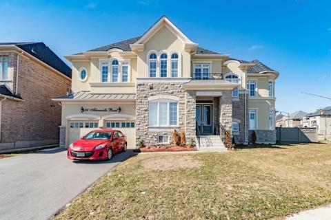 House for sale at 16 Adamsville Rd Brampton Ontario - MLS: W4728346