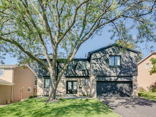 For Sale: 16 Aldenham Crescent, Toronto, ON | 5 Bed, 5 Bath House for $2,488,000. See 20 photos!