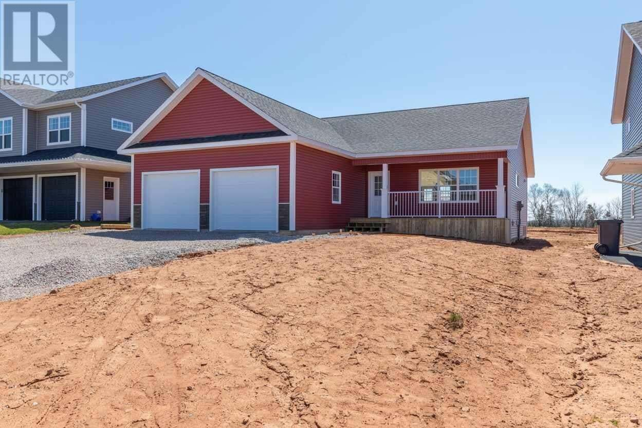 House for sale at 16 Alice Ave Charlottetown Prince Edward Island - MLS: 202007794