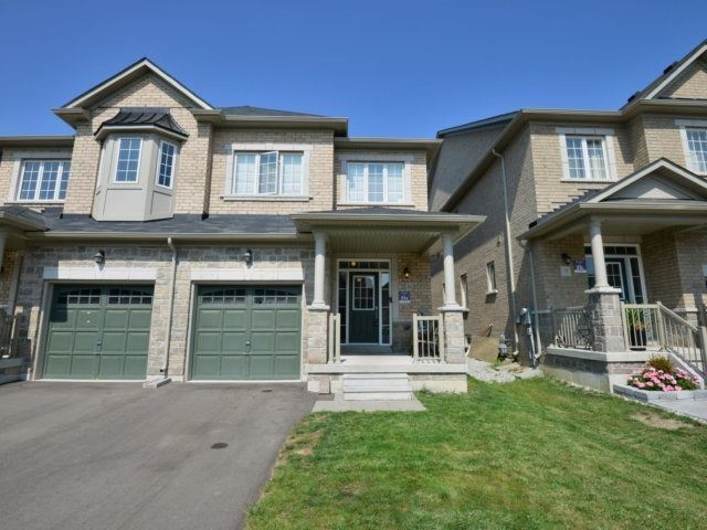 Sold: 16 Altura Way, Brampton, ON