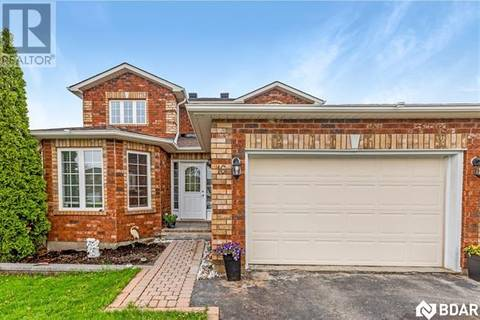 House for sale at 16 Ambler By Barrie Ontario - MLS: 30739340