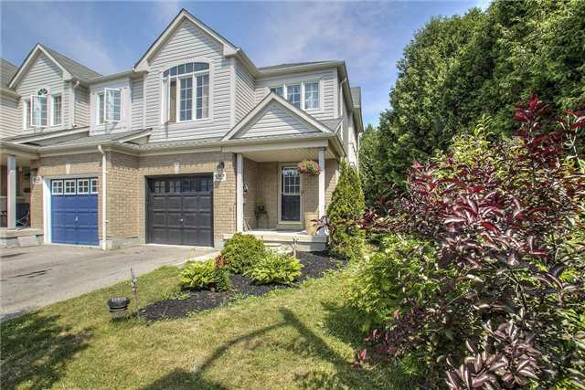 Sold: 16 Amy Court, Whitby, ON
