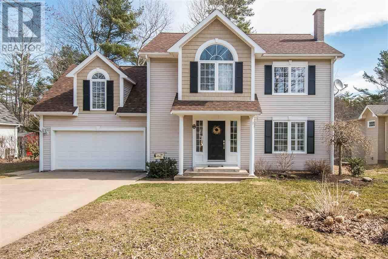 House for sale at 16 Anderson Blvd Kentville Nova Scotia - MLS: 202006125
