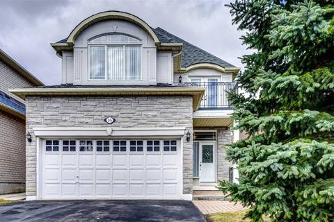 House for sale at 16 Angelica Ave Richmond Hill Ontario - MLS: N4410412