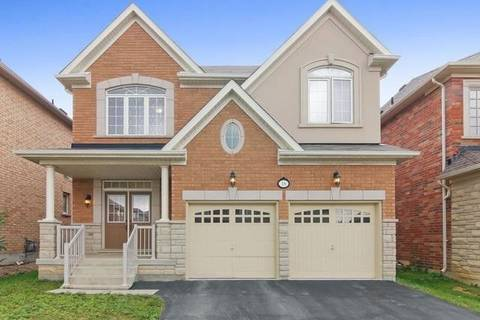 House for sale at 16 Apple Grove Ct Vaughan Ontario - MLS: N4486495