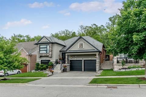 House for sale at 16 Arborglen Dr Halton Hills Ontario - MLS: W4591315