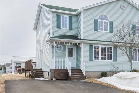 House for sale at 16 Armoyan Ct Moncton New Brunswick - MLS: M122215