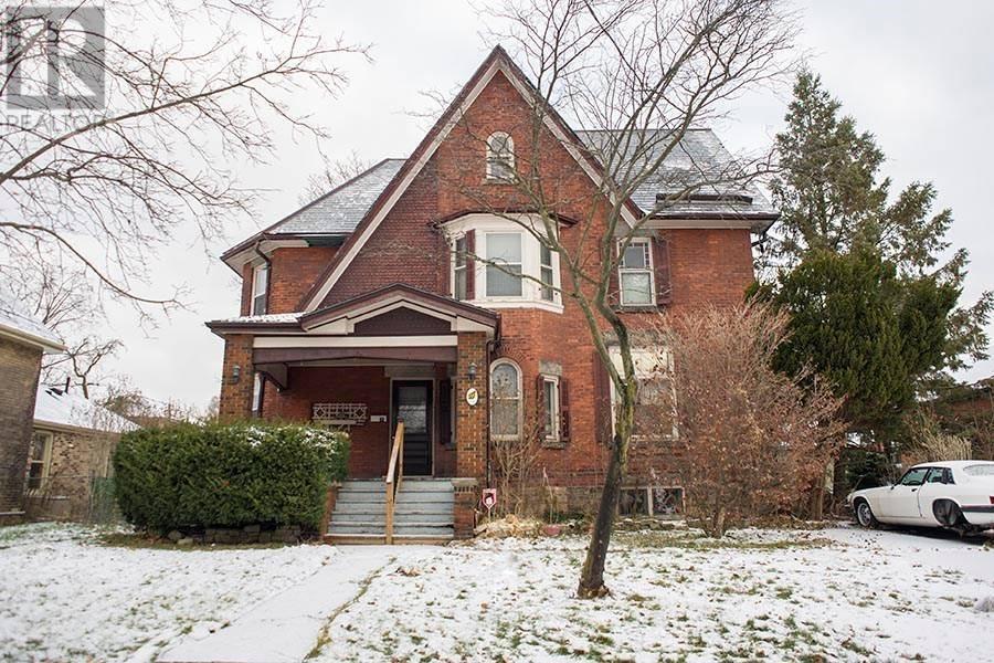 House for sale at 16 Arthur St Brantford Ontario - MLS: 30779544