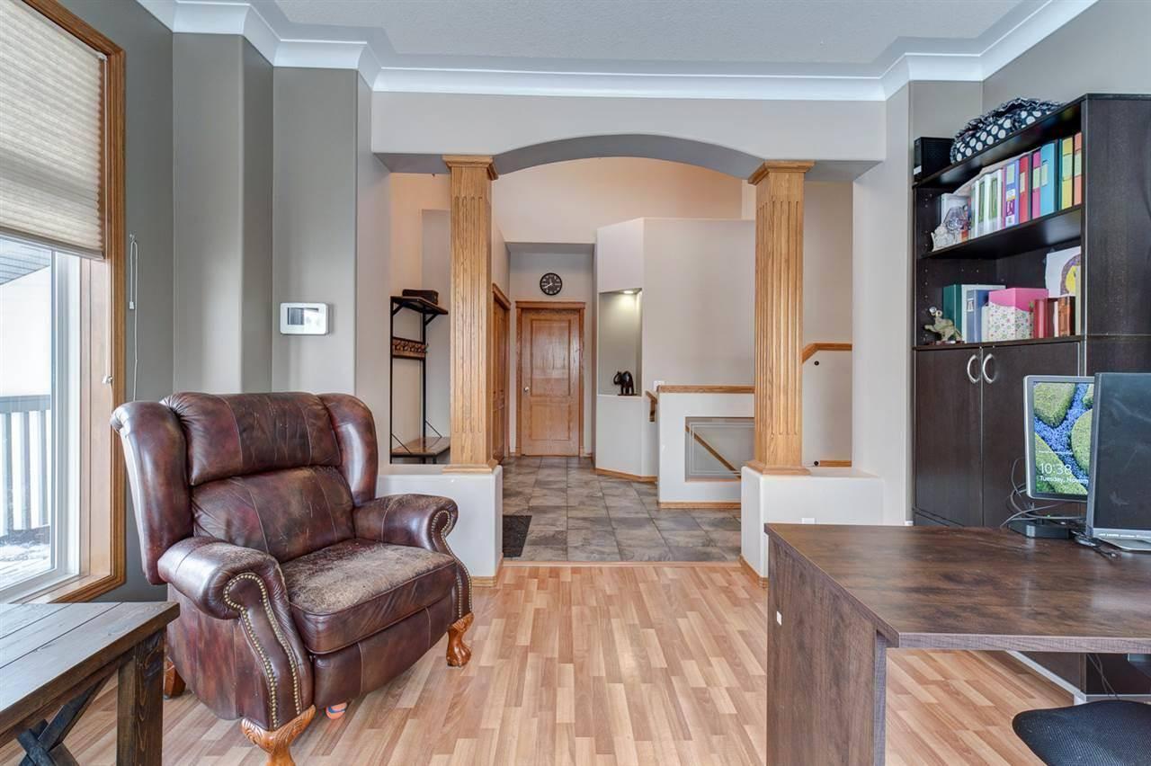 House for sale at 16 Augusta Fairway Cres Stony Plain Alberta - MLS: E4179319