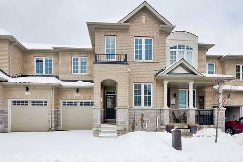 Townhouse for sale at 16 Avonmore Tr Vaughan Ontario - MLS: N4689825