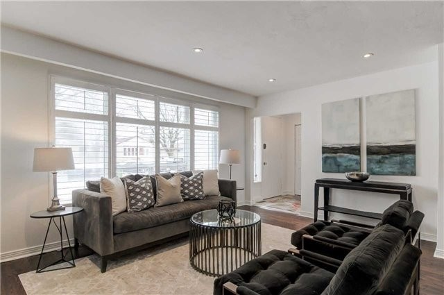 For Sale: 16 Bailey Crescent, Toronto, ON | 3 Bed, 2 Bath House for $714,000. See 18 photos!