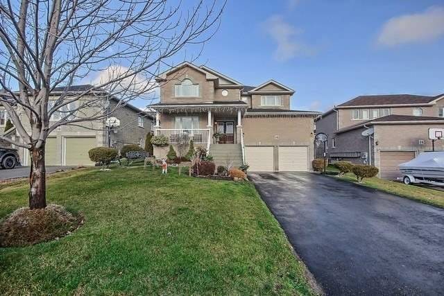 Removed: 16 Bannerman Drive, Bradford West Gwillimbury, ON - Removed on 2018-03-21 06:48:13
