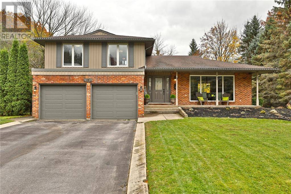 House for sale at 16 Bannisdale Wy Carlisle Ontario - MLS: 30776051