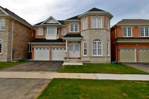 House for sale at 16 Barnstone Dr Markham Ontario - MLS: N4644358