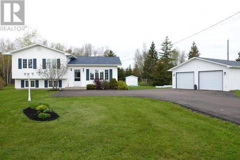 House for sale at 16 Baron Rd Grand Barachois New Brunswick - MLS: M122086