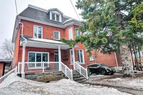 Home for sale at 16 Beckwith Rd Ottawa Ontario - MLS: 1194962